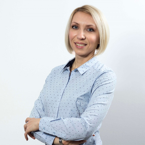 Gordana Špišić