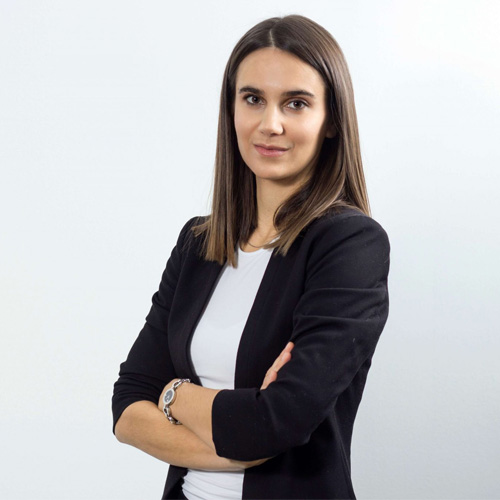 Lana Dojčinović Matovina