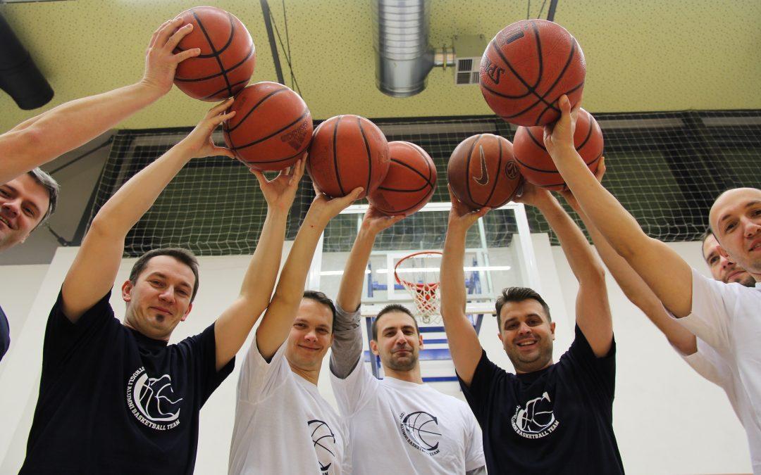 COTRUGLI Alumni Basketball Team