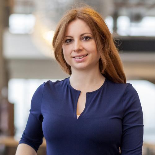 Nina Strajnar