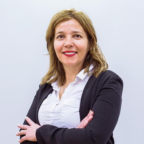 Kristina Bukilić