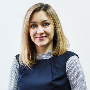 Denitsa Stoyanova
