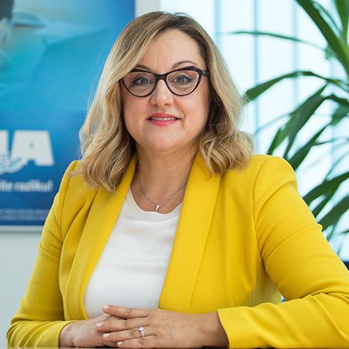 Angelika Brnada