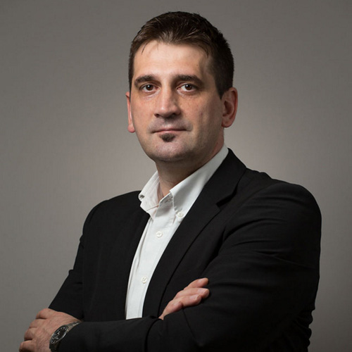 Dario Ćorić
