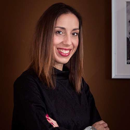 Marina Sumajstorčić