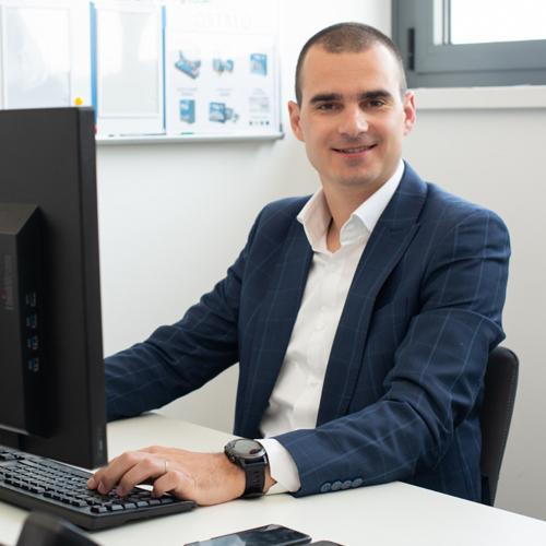 Marko Brkljačić