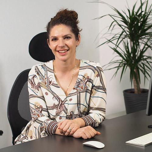 Ivana Gracin