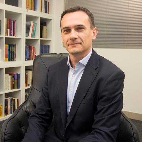 Mario Štefanec
