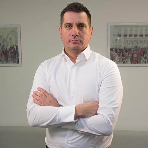 Marko Bucalović