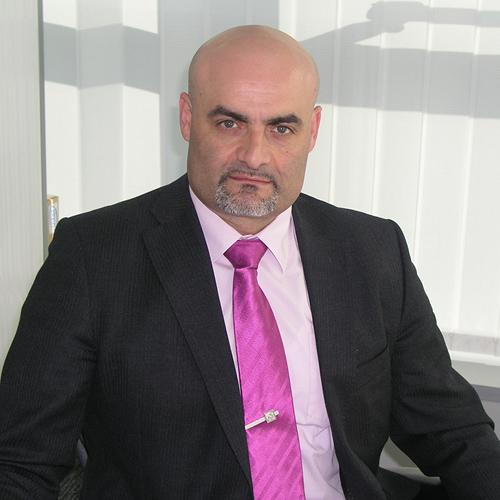 Željko Špoljarić