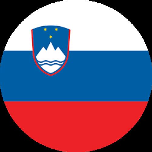 slovenia-flag-round
